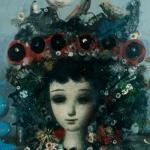 Artist: J. Calogero Size: 18in x 21in