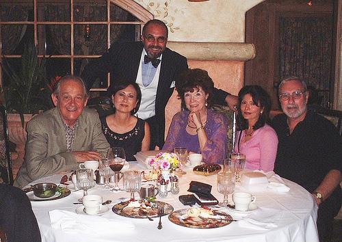 David Klein June 16, 2008