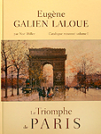 Eugene Galien Laloue: Catalogue Raisonne Volume I